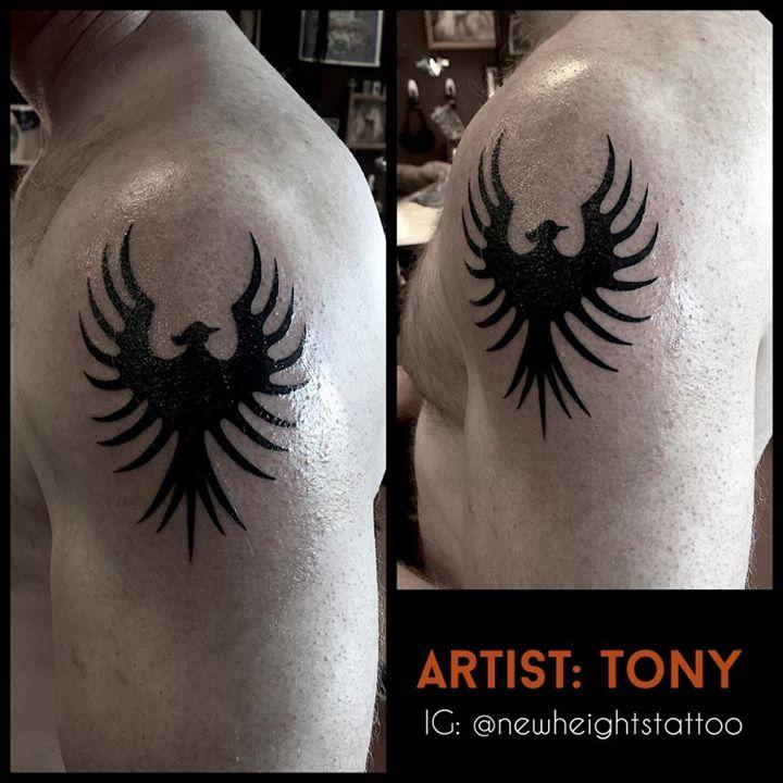 9df492769cb3e Tony's Tattoos | New Heights Tattoo & Piercing