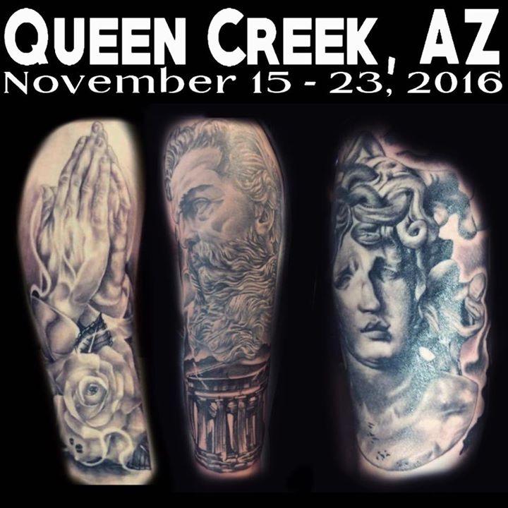 77cee8a34 Fateless Custom Art & Tattoo | New Heights Tattoo & Piercing